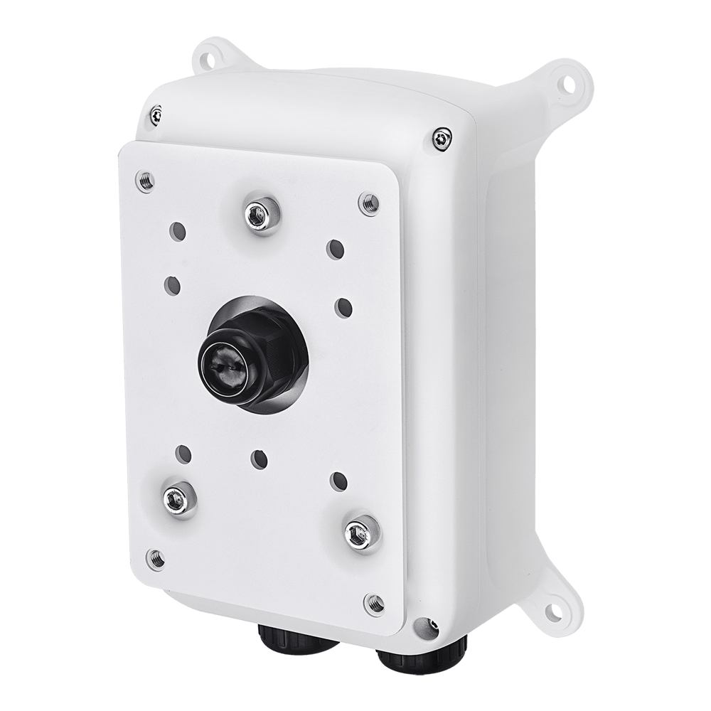 Alca Distribuidora - Junction Box | Modelo AM-718