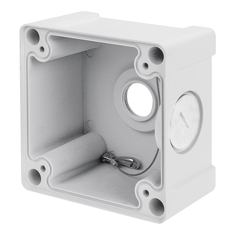 Alca Distribuidora - Outdoor Junction Box | Modelo AM-719